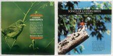 Buy DONALD J. BORROR / BIRD SONGS ~ Lot of ( 2 ) Instructional LPs