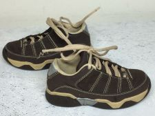 Buy NIKE AIR JORDAN NINE POINT FIVE KID'S BROWN HIGH TOP SNEAKERS US SIZE 11 C