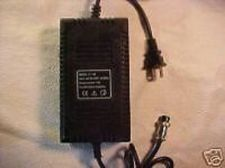 Buy 24v 24 volt 1.8A adapter cord = RAZOR VAPOR FREEDOM power plug electric box wire