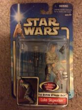 Buy Star Wars Luke Skywalker Bespin Duel Action Figure
