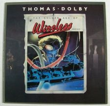 Buy THOMAS DOLBY ~ Lot of ( 2 ) New Wave / Synthpop LPs