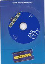 Buy JAR CITY BALTASAR KORMAKUR DVD