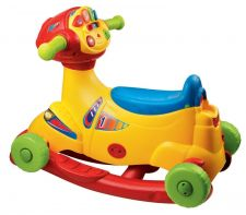 Buy VTech Sit-to-Race Smart Wheels Ride-On