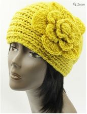 Buy Knitted Head Band