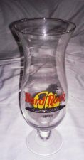 Buy EUC Hard Rock HURRICANE MAUI pilsner glass