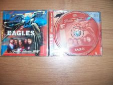Buy Eagles ‎– Golden Collection 2000 CD Russian Import Rare OOP