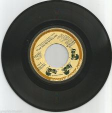 "Buy GEORGE HARRISON ""All Those Years Ago""45 RPM RECORD ORIGINAL""Writings On The Wall"