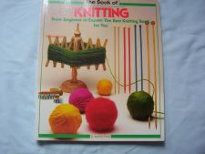 Buy The Book of Knitting by St. Martin's Press