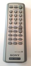 Buy SONY RMT CS38A remote control = CFD S28 CFD S38 CFD S39 Radio Cassette MEGA BASS