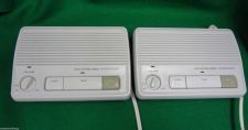 Buy RADIO SHACK 43 204 2 (two) Station FM wireless Intercom 43204 baby moniter sound