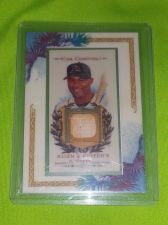 Buy MLB CARL CRAWFORD RAYS 2007 TOPPS A&G GAME USED BAT RELIC MNT