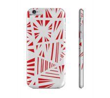 Buy Kanan Red White Iphone 6 Phone Case