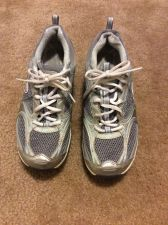 Buy Skechers Shape Up Women Athletic Toning Shoes Size 8.5 Silver