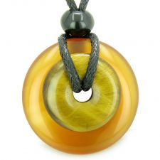 Buy Lucky Life Kanji Elements Air Fire Water Earth Spiritual Amulet Black Agate Pendant N