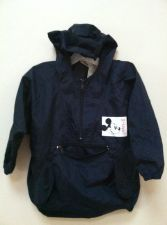 Buy The Disney Store Boys Blue Pullover Mickey Mouse Jacket Size XS (4/5)