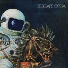 Buy Beggars Opera ‎– Pathfinder CD REPUK 1066