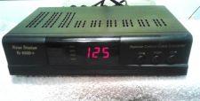 Buy vx4500 Vision Titanium Digital LED signal TV tuner receiver Converter cable Box