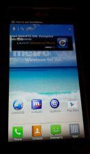 Buy GREAT LG Spirit 4G MS870 - 4GB - Black (MetroPCS) Android Smartphone