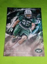 Buy NFL CALVIN PRYOR JETS 2014 TOPPS VALOR RC #127 MNT