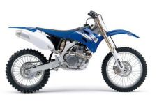Buy 03-14 Yamaha YZ450F Service Repair Workshop & Owner's Manual CD