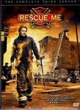 Buy RESCUE ME ~ The Complete THIRD Season DVD