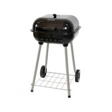 Buy Charcoal Grill New Upright Barbeque Cooker Companion Steel