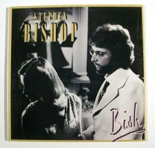 Buy STEPHEN BISHOP ~ Lot of ( 2 ) Rock LPs