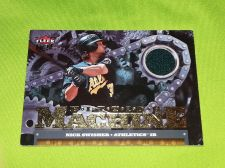 Buy MLB NICK SWISHER As 2007 FLEER GAME WORN JERSEY RELIC MNT