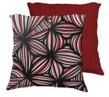 Buy 22x22 Asken Red White Black Red Back 631 Art