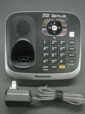 Buy PANASONIC KX TG6541 B w/P main base - charging charger stand cradle PHONE TGA652