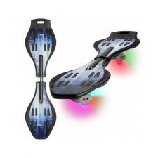 Buy Ripstik Caster Board with Illuminating Wheels , High Quality, Durable Wave