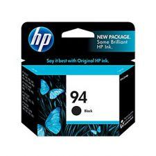 Buy 94 BLACK ink HP PhotoSmart D5160 D5155 D5145 D5069 D5065 D5060 D4180 printer