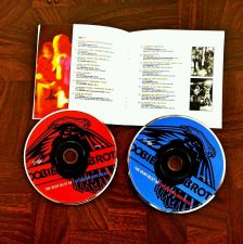 Buy THE DOOBIE BROTHERS - VERY BEST OF - 2 CD SET - 33 GREATEST HITS - LIKE NEW!