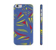 Buy Schuetz Yellow Red Blue Iphone 6 Phone Case