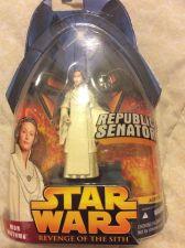 Buy STAR WARS ROTS Revenge of the Sith Republic Senator MON MOTHMA