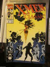 Buy X-men Classics #61 Marvel Comics 1990 Dave Cockrum Wiacek VF/NM