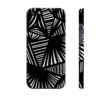 Buy Pucio Black White Iphone 5/5S Phone Case