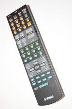 Buy YAMAHA RAV252 WE458500 REMOTE CONTROL tuner DVD DVR DTX 5100 HTR 5860 BL RX V657