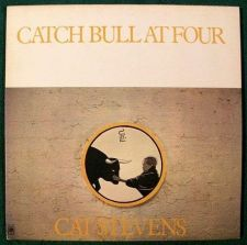 Buy CAT STEVENS ~ Catch Bull At Four 1972 Pop / Rock LP