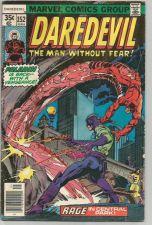 Buy Daredevil #152 MARVEL COMICS 1978 Infantino/Janson