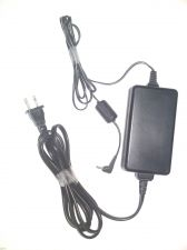 Buy SHARP BATTERY CHARGER - ViewCam VL AH151U Hi 8 camera ac power supply dc adapter