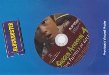 Buy Shogun Assassin 4 - Five Fistsfuls of Gold DVD 2008