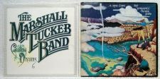 Buy The MARSHALL TUCKER BAND ~ Lot of ( 2 ) Country Blues LPs
