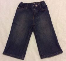 Buy The Childrens Place Denim Boy Jeans Bootcut Size 9-12m