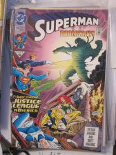 Buy SUPERMAN #74 Death of Superman NM/MINT 1st printing! DC COMICS 1993