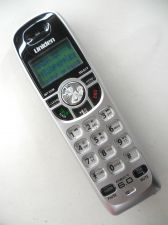 Buy Uniden Dect 1580 3 HANDSET - cordless expansion telephone remote 6.0 GHz phone