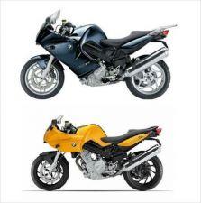 Buy 06-13 BMW F800S F800ST Service Repair Workshop Manual CD - Multilingual