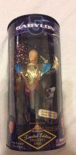 "Buy Babylon 5 Limited Edition Collectors Doll 1997 ""9"" Ambassador G'Kar"