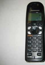 Buy Panasonic TGA430B HANDSET - cordless home phone ac wireless remote expandable