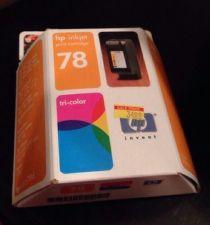 Buy 78 TRI COLOR ink jet Cartridge HP PhotoSmart 1315 P1000 1218 1215 printer